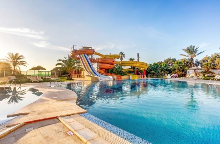 Tui Magic Life Club Africana 5*