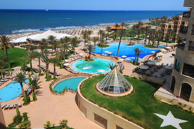 Movenpick Resort Marine & Spa 5*