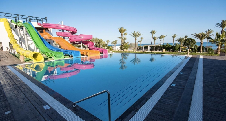 Club Palm Azur 4*